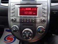 USED 2010 60 KIA SOUL 1.6 ECHO CRDI 5d 127 BHP