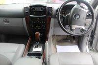 USED 2004 04 KIA SORENTO 2.5 XS CRDI 5d AUTO 138 BHP DIESEL BLACK GOOD SERVICE HISTORY