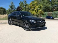 2018 MERCEDES-BENZ GLC-CLASS 2.1 GLC 250 D 4MATIC AMG LINE PREMIUM PLUS 4d AUTO 201 BHP £49995.00