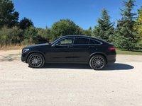 USED 2018 68 MERCEDES-BENZ GLC-CLASS 2.1 GLC 250 D 4MATIC AMG LINE PREMIUM PLUS 4d AUTO 201 BHP
