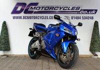 2006 HONDA CBR600RR RR-5  £SOLD