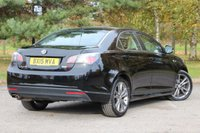 USED 2015 15 MG 6 1.8 MAGNETTE DTI 4d 150 BHP