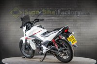USED 2016 16 HONDA CB125 GLR125 GOOD & BAD CREDIT ACCEPTED, OVER 500+ BIKES IN STOCK