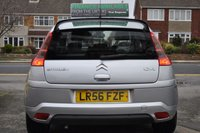 USED 2006 56 CITROEN C4 1.6 VTR PLUS 16V 3d 108 BHP