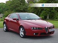 USED 2009 59 ALFA ROMEO BRERA 2.2 JTS S 2d 185 BHP
