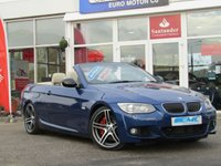 2012 BMW 3 SERIES 3.0 335I SPORT PLUS EDITION 2d AUTO 302 BHP £20995.00