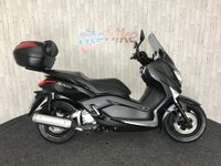 2012 YAMAHA X-Max YP 250 R X-MAX SCOOTER LOW MILEAGE COMMUTER 2012 12  £2390.00