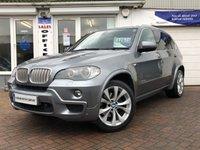 2009 BMW X5 3.0 XDRIVE30D M SPORT 5d AUTO 232 BHP £12975.00