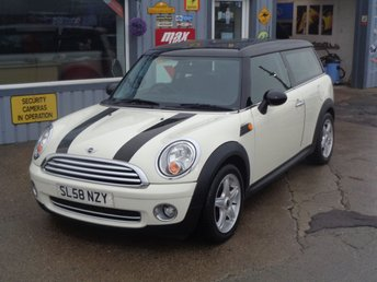 Used Mini Cars For Sale In Peterhead Aberdeenshire