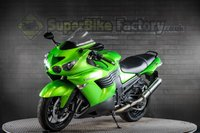 USED 2009 09 KAWASAKI ZZR1400 D9F ABS  GOOD & BAD CREDIT ACCEPTED, OVER 500+ BIKES IN STOCK