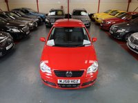 2008 VOLKSWAGEN POLO 1.2 MATCH 5d £3000.00