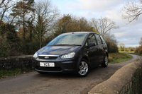 2007 FORD C-MAX 1.8 STYLE 5d 124 BHP £2799.00
