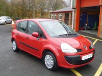 USED 2010 RENAULT GRAND MODUS 1.5 EXPRESSION DCI 5d 85 BHP