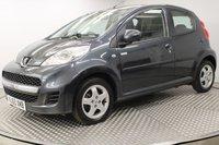 2010 PEUGEOT 107 1.0 MILLESIM 5d 68 BHP £4000.00