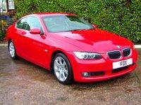 USED 2009 09 BMW 3 SERIES 3.0 325I SE 2d 215 BHP
