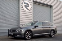 USED 2015 65 VOLKSWAGEN PASSAT 1.6 SE BUSINESS TDI BLUEMOTION TECH DSG 5d AUTO