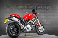 USED 2013 13 DUCATI MONSTER M796 20TH ANNIVERSARY  GOOD & BAD CREDIT ACCEPTED, OVER 500+ BIKES IN STOCK