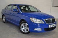 2010 SKODA OCTAVIA 1.4 ELEGANCE TSI DSG 5d AUTO 121 BHP £5200.00