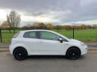 2013 FIAT PUNTO 1.2 POP 3d 69 BHP £4495.00
