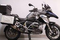 USED 2015 15 BMW R1200GS R 1200 GS TE