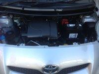 USED 2009 09 TOYOTA YARIS 1.0 T2 VVT-I 3d 68 BHP