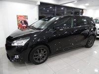 2015 TOYOTA VERSO 1.8 VALVEMATIC TREND 5d AUTO 145 BHP £14250.00