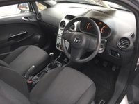 USED 2012 12 VAUXHALL CORSA 1.0 12v EcoFlex S *** ONLY 49,000 MILES! ***