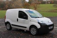 2015 FIAT FIORINO 1.2 16V MULTIJET 1d 75 BHP £5000.00