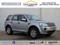 USED 2011 11 LAND ROVER FREELANDER 2.2 SD4 XS 5d AUTO 190 BHP Satellite Navigation Full HPI 0% Deposit Finance Available