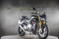 USED 2014 64 BMW S1000R 1000CC GOOD & BAD CREDIT ACCEPTED, OVER 500+ BIKES IN STOCK