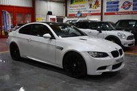 USED 2012 62 BMW M3 4.0 M3 LIMITED EDITION 500 2d AUTO 415 BHP