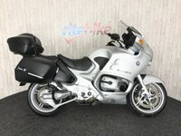 2003 BMW R1150 R 1150 RT R1150RT ABS FULL LUGGAGE MOT JUNE 2019 2003 53  £2790.00