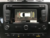 USED 2015 15 VOLKSWAGEN SCIROCCO 2.0 R LINE TDI BLUEMOTION TECHNOLOGY DSG 2d AUTO 184 BHP