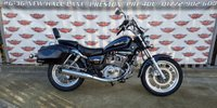 2010 SUZUKI GZ125 Marauder Custom Commuter Learner  £2199.00