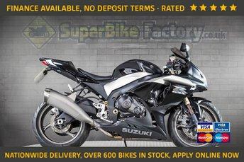 2009 SUZUKI GSXR1000