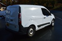 USED 2014 14 FORD TRANSIT CONNECT 1.6 200 P/V 1d 94 BHP