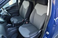 USED 2014 64 FORD TRANSIT COURIER 1.5 BASE TDCI 1d 74 BHP