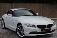 USED 2011 61 BMW Z4 2.5 Z4 SDRIVE23I HIGHLINE EDITION 2d 201 BHP