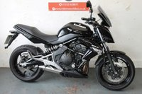USED 2011 61 KAWASAKI ER 6N ER 650 CBF Super Low Mileage, Finance & Delivery Available.