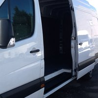 USED 2015 15 VOLKSWAGEN CRAFTER 2.0 L4H3