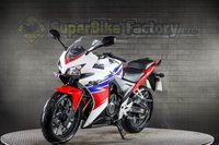 USED 2015 65 HONDA CBR500 RA-F  GOOD & BAD CREDIT ACCEPTED, OVER 500+ BIKES IN STOCK