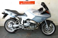 2002 02 BMW R1100 S * 3mth Warranty, 12mth Mot, Service and PDI for Delivery* £3200.00