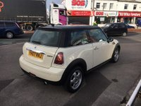 USED 2007 07 MINI HATCH COOPER 1.6 *** ONLY 47,000 MILES! *** 12 MONTHS WARRANTY! ***