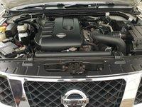 USED 2014 14 NISSAN NAVARA 2.5 DCI TEKNA 4X4 SHR DCB 1d AUTO 188 BHP