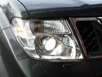 USED 2012 62 NISSAN PATHFINDER 2.5 DCI TEKNA 5d AUTO 188 BHP **NAV * CAM * 7 SEATS** ** FULL SERVICE HISTORY **