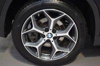 USED 2015 65 BMW X1 2.0 XDRIVE20D XLINE 5d AUTO 188 BHP