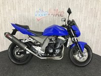 2004 KAWASAKI Z750 ZR 750 Z 750 J1H MODEL NAKED SPORTS 12M MOT 2004 04  £2590.00