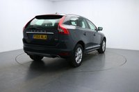 USED 2015 65 VOLVO XC60 2.0 D4 SE LUX 5d 188 BHP LEATHER - DAB - BLUETOOTH