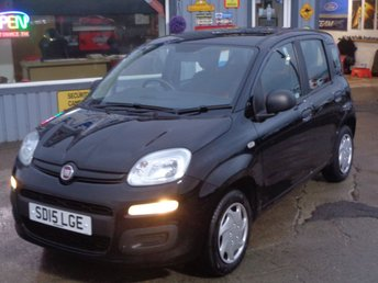 Used Fiat Cars For Sale In Peterhead Aberdeenshire