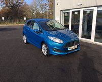 USED 2013 62 FORD FIESTA 1.0 ZETEC ECOBOOST (100PS) 3dr THIS VEHICLE IS AT SITE 1 - TO VIEW CALL US ON 01903 892224